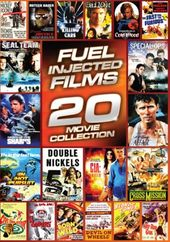Fuel Injected Films - 20 Movie Collection (4-DVD)