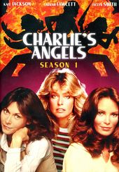 Charlie's Angels - Complete 1st Season (4-DVD)