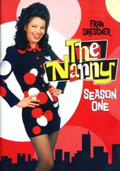 The Nanny - Season 1 (2-DVD)