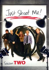 Just Shoot Me! - Season 2 (2-DVD)