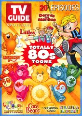 TV Guide Spotlight: Totally 80s Toons (2-DVD)