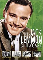 The Jack Lemmon Showcase, Volume 1 (Under the Yum