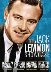 The Jack Lemmon Showcase, Volume 2 (Operation Mad