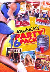 Raunchy Party - 6-Movie Set (2-DVD)
