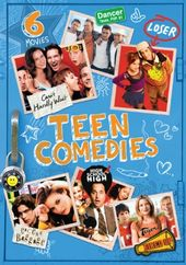 Teen Comedies: 6 Movies