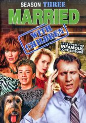 Married... With Children - Season 3 (2-DVD)