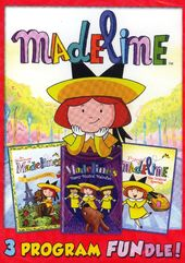 Madeline 3-Program Fundle