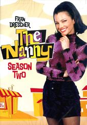 The Nanny - Season 2 (2-DVD)