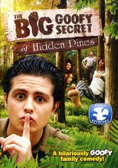 Big Goofy Secret of Hidden Pines