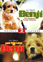Benji / For the Love of Benji