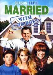 Married... With Children - Season 5 (2-DVD)
