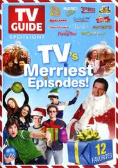 TV Guide Spotlight: TV's Merriest Episodes!