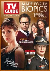 TV Guide Spotlight: Made-for-TV Biopics (2-DVD)