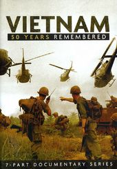 Vietnam - 50 Years Remembered (2-DVD)