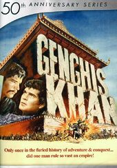 Genghis Khan (50th Anniversary)