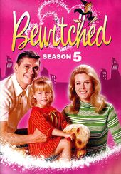 Bewitched - Complete 5th Season (3-DVD)