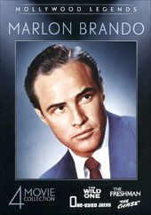 Hollywood Legends: Marlon Brando (The Wild One /