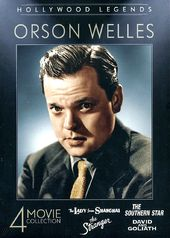 Hollywood Legends: Orson Welles (The Lady from