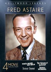 Hollywood Legends: Fred Astaire (You'll Never Get