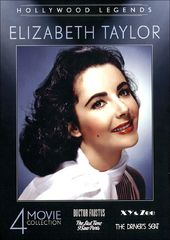 Hollywood Legends: Elizabeth Taylor (The Last