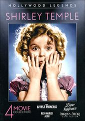 Hollywood Legends: Shirley Temple (The Little