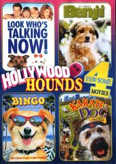 Hollywood Hounds: 4 Paw-Some Movies (Look Who's