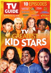 TV Guide Spotlight: TV's Greatest Kid Stars