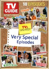 TV Guide Spotlight: TV's Greatest Very Special