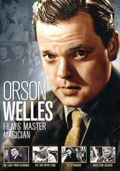 Orson Welles: Film's Master Magician (The Lady