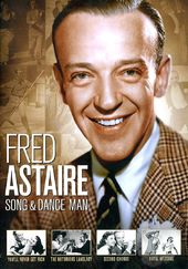 Fred Astaire: Song & Dance Man (You'll Never Get