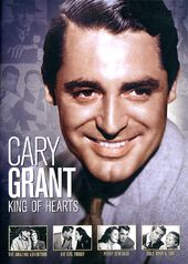 Cary Grant: King of Hearts (Once Upon A Time /