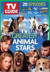 TV's Greatest Animal Stars: 20-Episode Collection