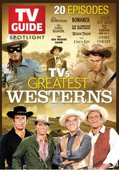 TV's Greatest Westerns: 20-Episode Collection