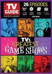 TV's Greatest Game Shows: 26-Episode Collection