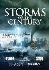 Storms of the Century (Flood / Flood: A River's