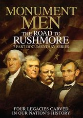 Monument Men: The Road To Rushmore (2-DVD)