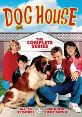Dog House - The Complete Series (2-DVD)
