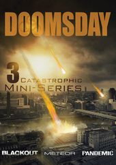 Doomsday: 3 Catastrophic Mini - Series