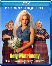 Holy Matrimony (Blu-ray)