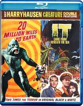 Ray Harryhausen Creature Double Feature: 20