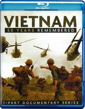 Vietnam - 50 Years Remembered (Blu-ray)