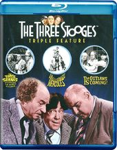The Three Stooges Collection, Volume 2 (Blu-ray)