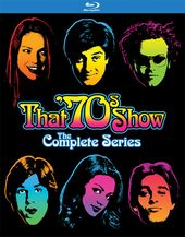 That '70s Show - Complete Series (Blu-ray)