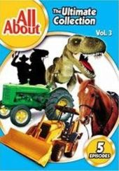 All About: The Ultimate Collection, Volume 3