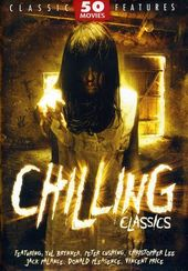 Chilling Classics - 50 Movie Pack (12-DVD)