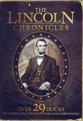 The Lincoln Chronicles (10-DVD)