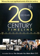 20th Century Timeline [Box Set] (6-DVD)
