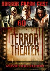 Horror Freak Fest: Terror Theater [Box Set]