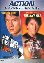 Jackie Chan's First Strike / Mr. Nice Guy
