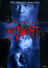 Forever Knight - Trilogy, Part 1 (5-DVD)